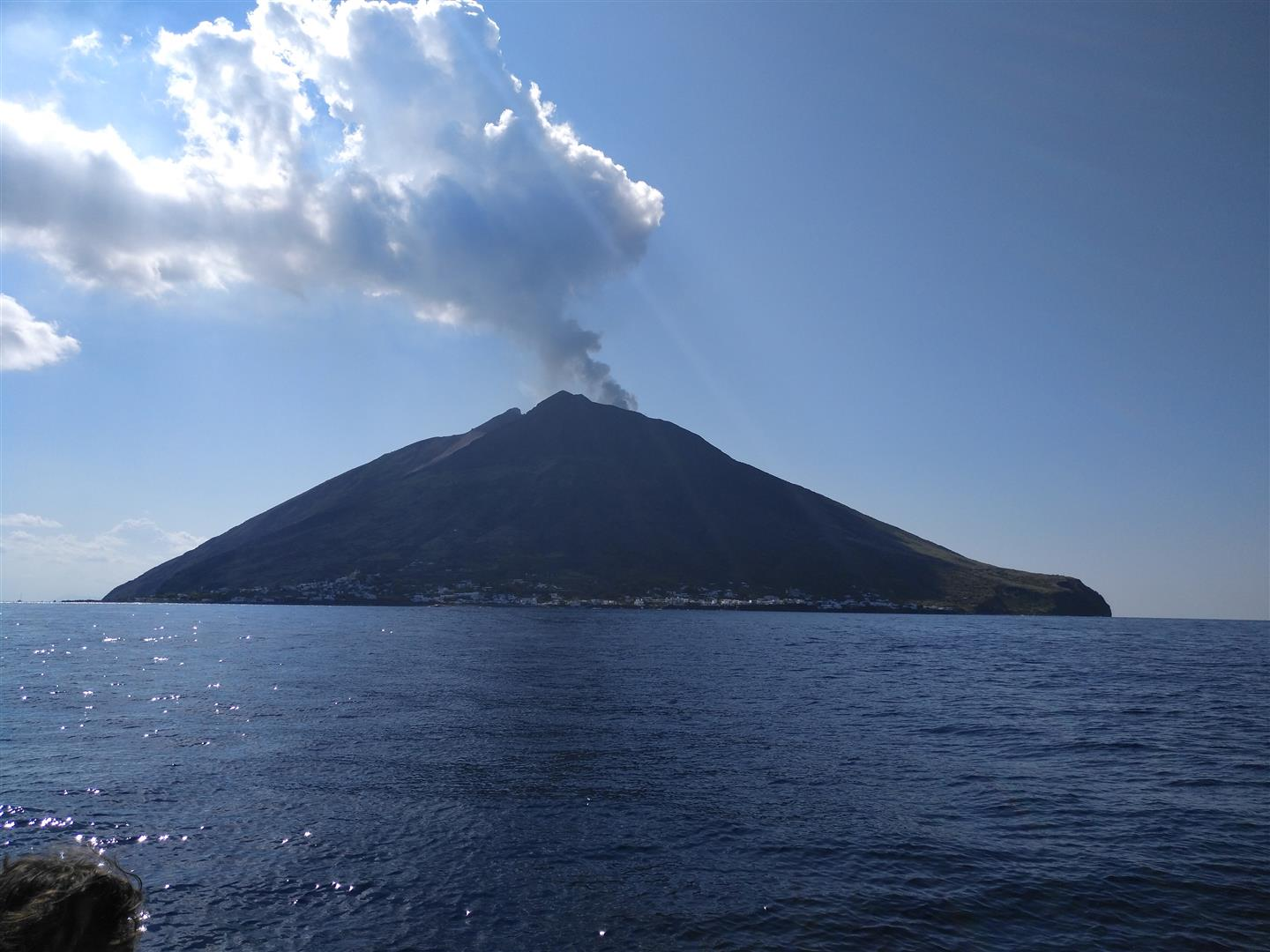 Language Tour of the Aeolian Islands - Sicily - Sa...