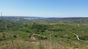 Le Dolci Colline Iblee, Palazzolo Acreide - San Giacomo