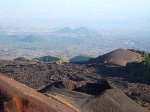 Il Luglio Che Non Ti Aspetti - Etna