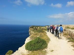 Trekking a Malta - Gozo e Comino