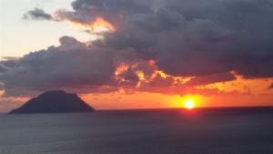 Eoliando per Pasqua - Salina-Panarea-Filicudi e Alicudi