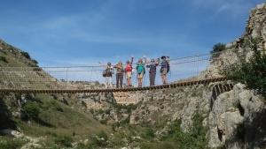 Sassi di Matera e Salento Trek - Basilicata e Puglia
