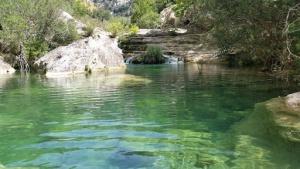 Cava Grande del Cassibile - SR