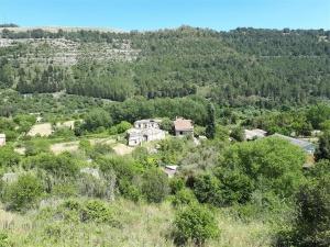 Le Dolci Colline Iblee, San Giacomo - Ragusa Ibla (Ultima Tappa)