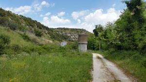 Viaggio alla scoperta di Pantalica: Cassaro - Sella di Filiporto