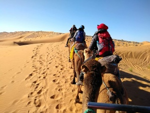 Capodanno in Marocco - Marrakech e Trekking nel Deserto