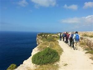 Trekking a Malta - Gozo - Comino