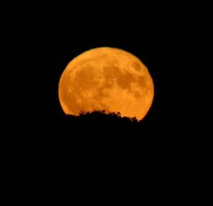 Luna Piena a Pantalica e Torrentismo al Calcinara - SR