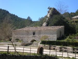 Cammino Errante sugli Iblei - 6 ed Ultima Tappa - Giarratana - Chiaramonte Gulfi