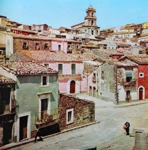 Cammino Errante sugli Iblei - 4 tappa - Vizzini - Buccheri