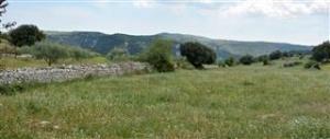 Trekking da Buscemi a Cassaro (SR)