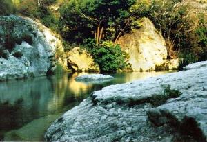 Cava Cardinale - Meraviglia degli Iblei - SR
