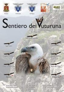 Evento Speciale sui Nebrodi - Inaugurazione del Sentiero dei Vuturuna di Gianni Musumeci