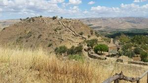 Occhiolà - Un Presepe dei Monti Erei - Grammichele