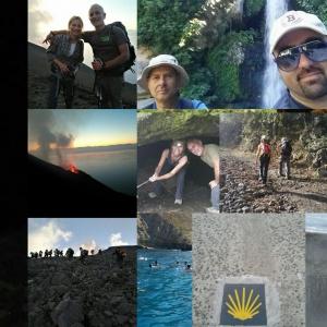 Go Trekking 360° - Presentazione Calendario 2018