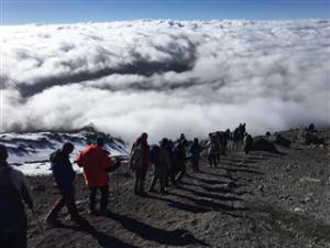 Kilimangiaro - Trekking Sul Tetto Dell'Africa (Tanzania)