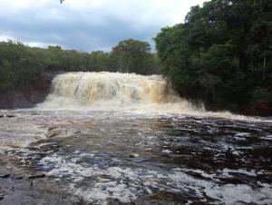 Avventura in Amazzonia - Brasile