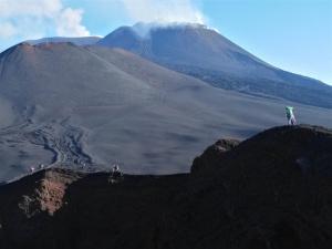 Ferragosto Itinerante sull'Etna