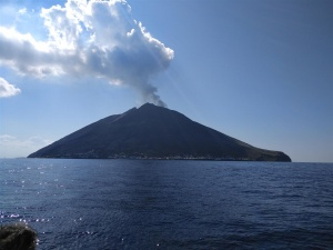 Language Tour of the Aeolian Islands - Sicily - Salina, Stromboli and Vulcano