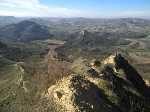 Miniera Trabia-Tallarita e Monte Formaggio (CL)