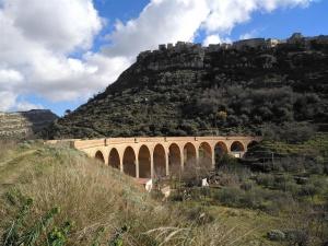 Trekking nel Cuore della Sicilia - Monti Erei