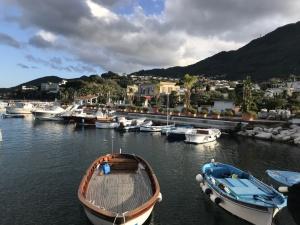 Pasqua a Ischia - Trekking e Benessere