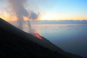 Tempo di Eolie - Salina - Panarea e Stromboli