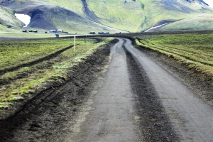 Islanda - Paesaggi Perfetti