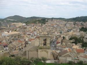 Cammino errante sugli Iblei - 2 Tappa - Monterosso A. - Licodia Eubea