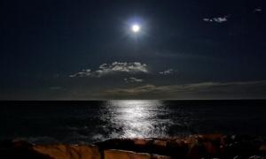 Plenilunio sulla Costa Iblea - Da Maganuco a Sampieri