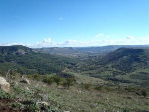 Il Giro Dei Tre Colli - Monte Casale