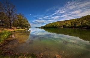 Autunno sui Nebrodi - Da Sella del Contrasto al Lago Biviere