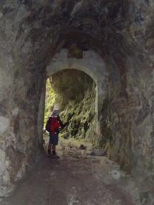 Miniera d'Asfalto di Streppenosa - Modica