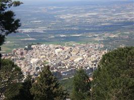 Cammino errante sugli Iblei - 1 Tappa - Chiaramonte G. - Monterosso A.