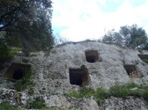Pantalica - Ferla (SR)