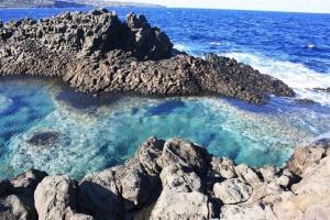 Vacanza Trekking a Pantelleria - Dammusi e Passito