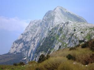 Rocca Busambra PA