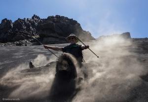 L'Etna che non può Mancarti - Notturna - Alba - Crateri Sommitali - Valle del Bove