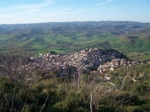 Monte Della Ganziria