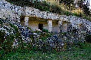 Trekking Archeo e Fattoria Bio (SR)