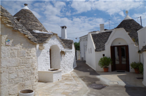 Language Tour of the Itria Vally and Salento - Puglia