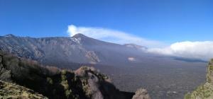 Capodanno sul Vulcano - Etna
